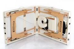 Аксессуары для Массажный стол деревянный 3-хсекционный RESTPRO Classic 3 Cream