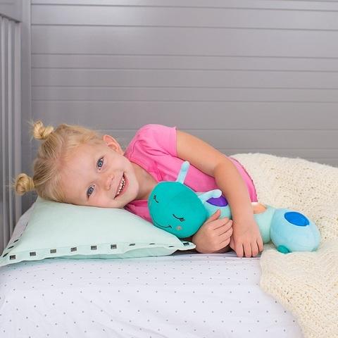 Summer Infant Cuddle Bug Soother музыкальный ночник