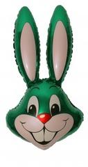 F Заяц (зеленый), 35