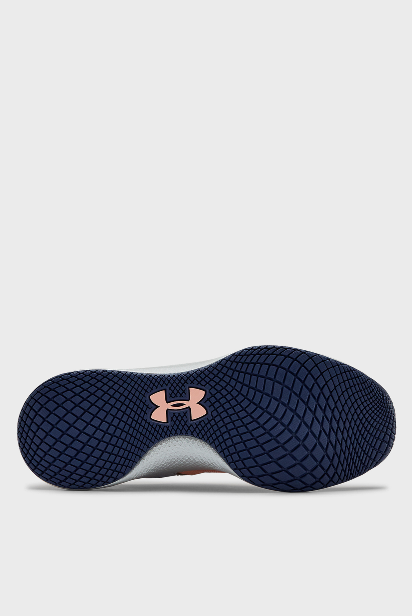 Женские коралловые кроссовки UA W Charged Breathe TR 2-ORG Under Armour