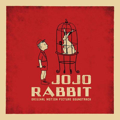 Виниловая пластинка Jojo Rabbit - Original Motion Picture Soundtrack (LP)