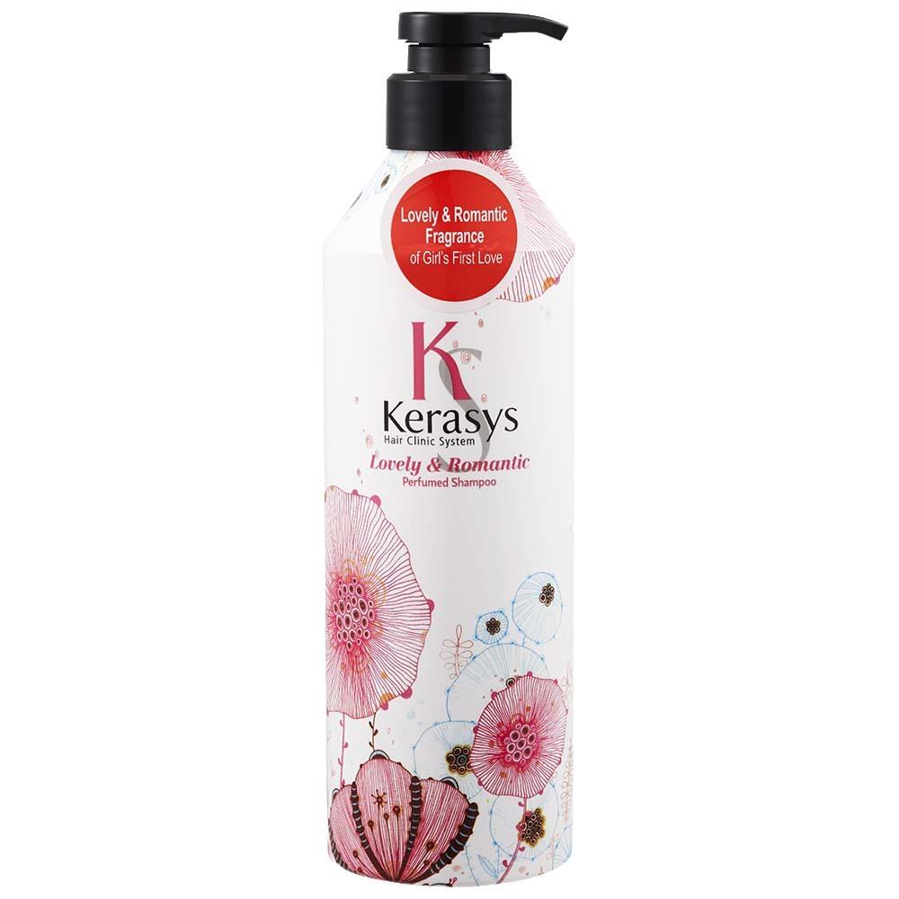 Шампунь для волос Lovely & Romantic