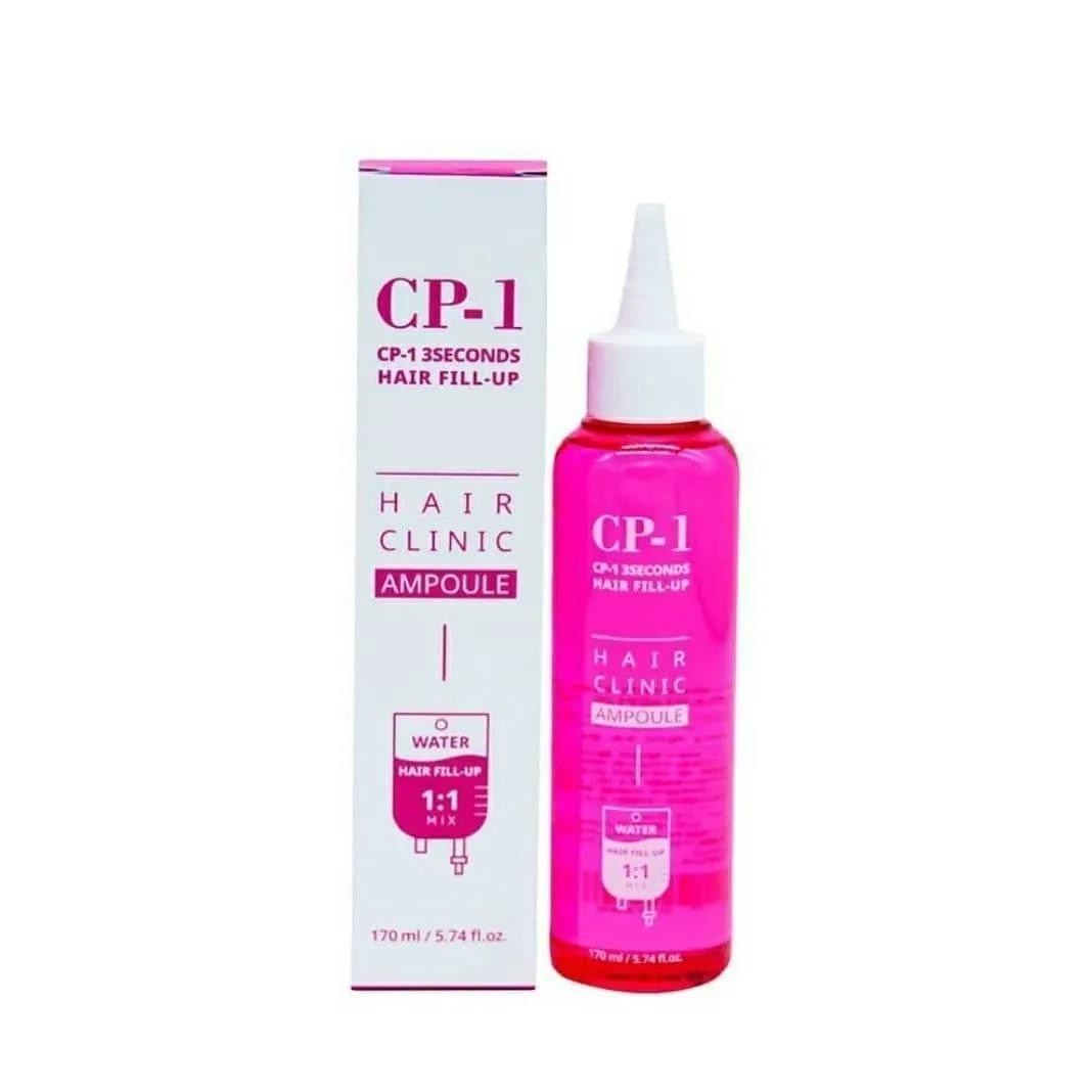 Филлер для волос Филлер для восстановления волос ESTHETIC HOUSE CP-1 3 Seconds Hair Ringer Hair Fill-up Ampoule 170 мл i__2_.jpg