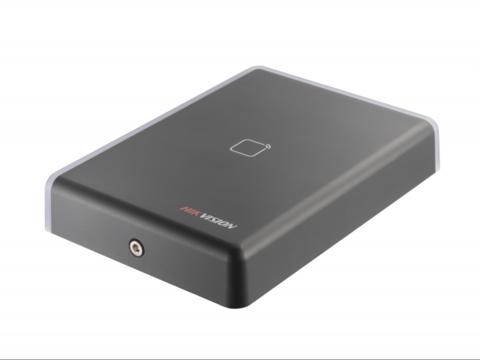 Считыватель Hikvision DS-K1108M