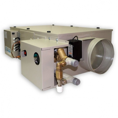 Вентиляционная установка для бассейна Breezart 1000 Aqua Pool DH