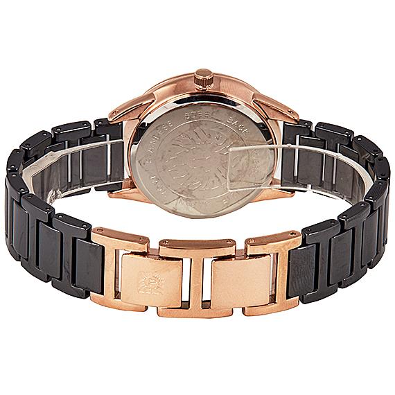 Часы наручные Anne Klein AK/3658RGBK