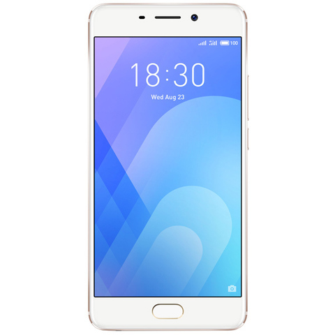 Meizu M6 Note 64Gb+4Gb Gold (M721H)