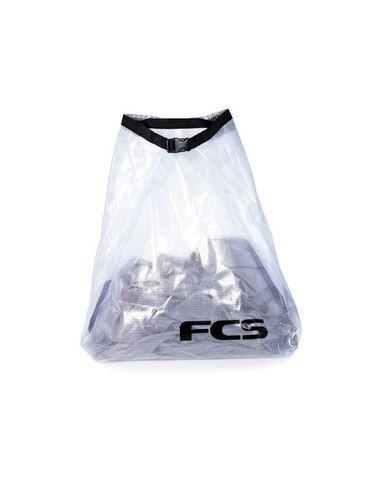 Сумка для мокрых вещей FCS Large wet bag