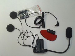 Установочный комплект для мотогарнитур PROLECH V.1 и V.2