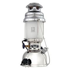 Лампа электрическая Petromax 500HK Chrome Electro