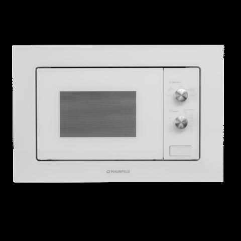 Встраиваемая микроволновая печь Maunfeld MBMO.20.1PGW