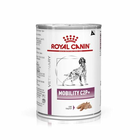 Royal Canin Mobility MC25 C2P+ (банка) - 400 гр