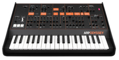 Синтезаторы и рабочие станции Korg Arp Odyssey