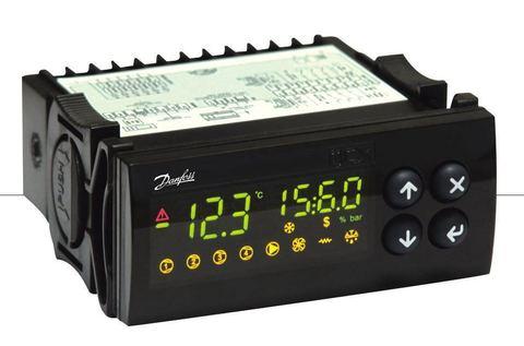 080G0066 MCX-06C Danfoss контроллер программируемый