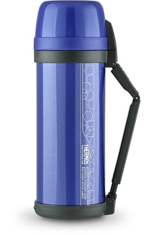 Термос универсальный (для еды и напитков) Thermos FDH-2005(BL) (2,0 литра)