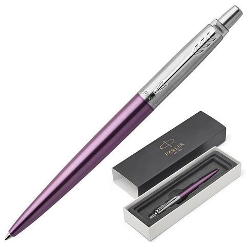 1953190 Parker Jotter Сore Victoria Violet CT Шариковая ручка