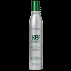 Lanza Keratin Bond 2 Hair Repair Leave-in-protector Защитный крем оживляющий волосы 125 мл