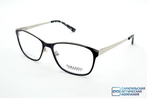 Оправа для очков PARADISE ELEGANT P76404  металл