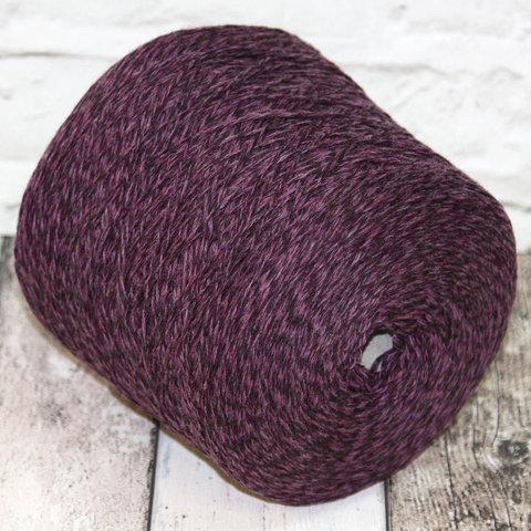 Шерсть мулине 4/15 FILATO SPORTWOOL фиолетовый