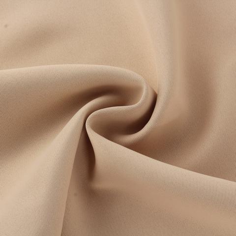 Блэкаут кремовый высокой плотности оптом. Ш-300 см.