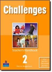 Challenges 2 T's Handbook**