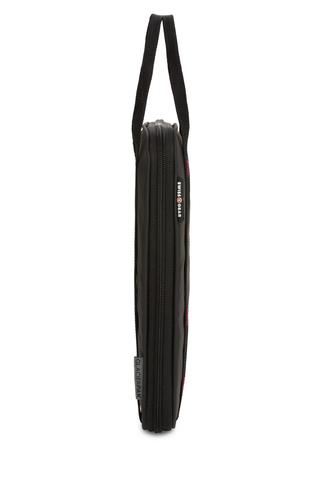 Термосумка Swissgear (3,5 л.), 23х15х10 см, черная