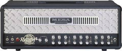 Mesa boogie NEW triple rectifier solo head 150W