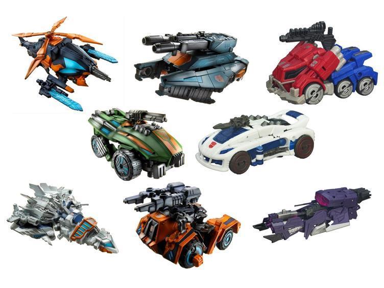 Transformers - Generations 2013 Series 02