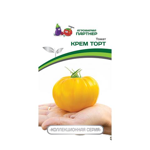 Крем торт 0,05г 2-ной пак томат (Партнер)