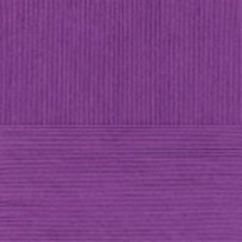 Пряжа Цветное кружево (Пехорка) 179 Фиалка