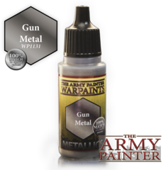 War Paints: Gun Metal