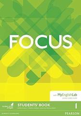 Focus 1 SB+MEL