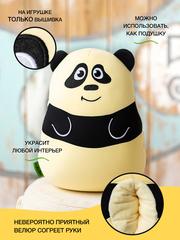 Муфта-подушка антистресс Gekoko «Удивительная Панда» 2