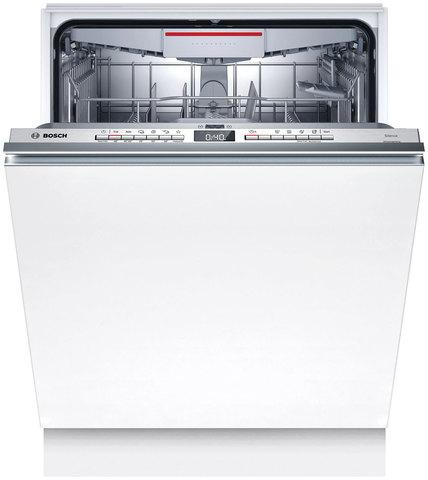 Встраиваемая посудомоечная машина Bosch SGV4HMX1FR
