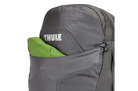 Картинка рюкзак туристический Thule Guidepost 65L Серый/Тёмно-Серый - 8