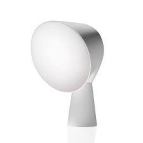 Настольный светильник копия Binic by Foscarini (белый)