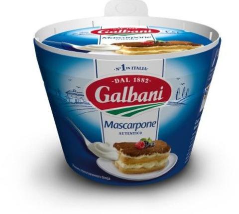Сыр Маскарпоне 500 гр