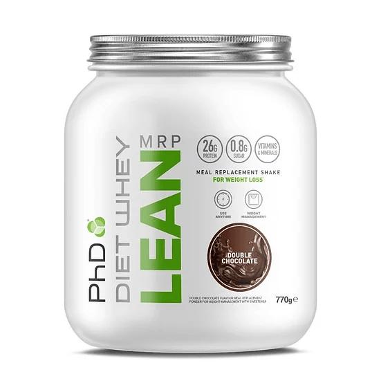 Диетический протеин PhD Diet Whey MRP LEAN