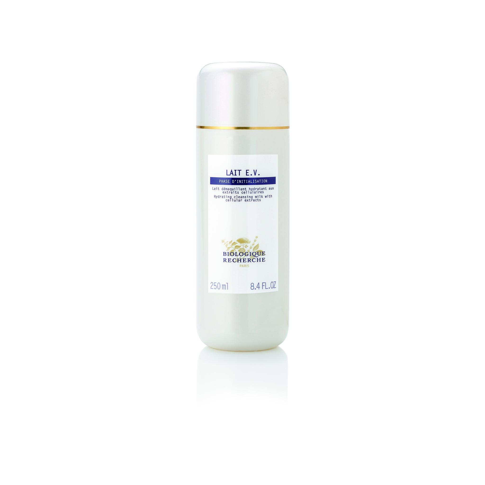 Молочко очищающее для зрелой кожи BIOLOGIQUE RECHERCHE Lait EV 250 мл