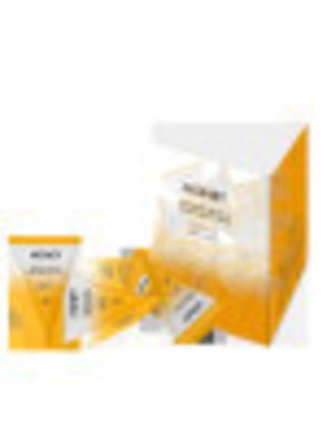 J:ON МЕД НАБОР Маска для лица Honey Smooth Velvety and Healthy Skin Wash Off Mask Pack, 20 шт * 5гр