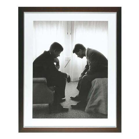 Постер John & Robert Kennedy