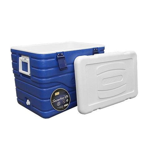 Изотермический контейнер (термобокс) Camping World Snowbox 125L (термоконтейнер, 125 л.)