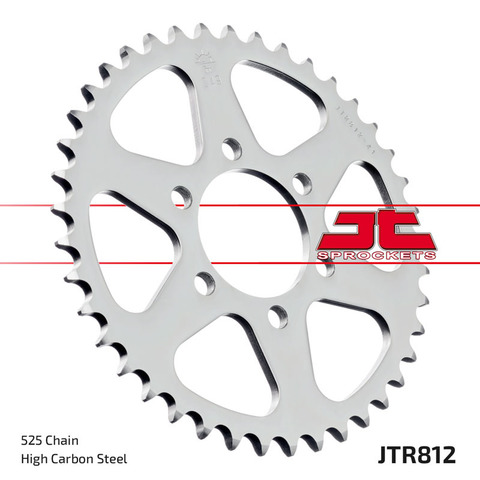 Звезда JTR812.41