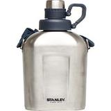 Картинка фляга туристическая Stanley Adventure 1L flask сталь -