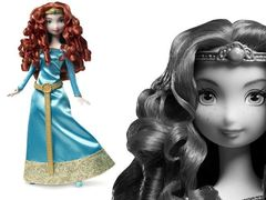 Кукла Мерида Принцесса Диснея