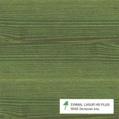 ОСМО 9242 цвет Зелёная ель