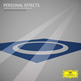 Soundtrack / Johann Johannsson: Personal Effects (LP)