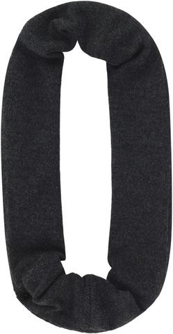 Вязаный шарф-хомут Buff Neckwear Knitted Infinity Yulia Graphite фото 1