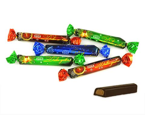 Шоколадные конфеты Диво-дивное Сладкая жизнь ИП Цой Н.Н. 1кг