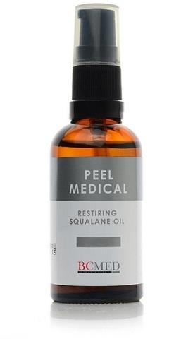 Восстанавливающее сквалановое масло Restoring Squalane Oil, 30 мл